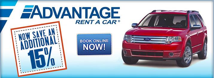 toronto car rental